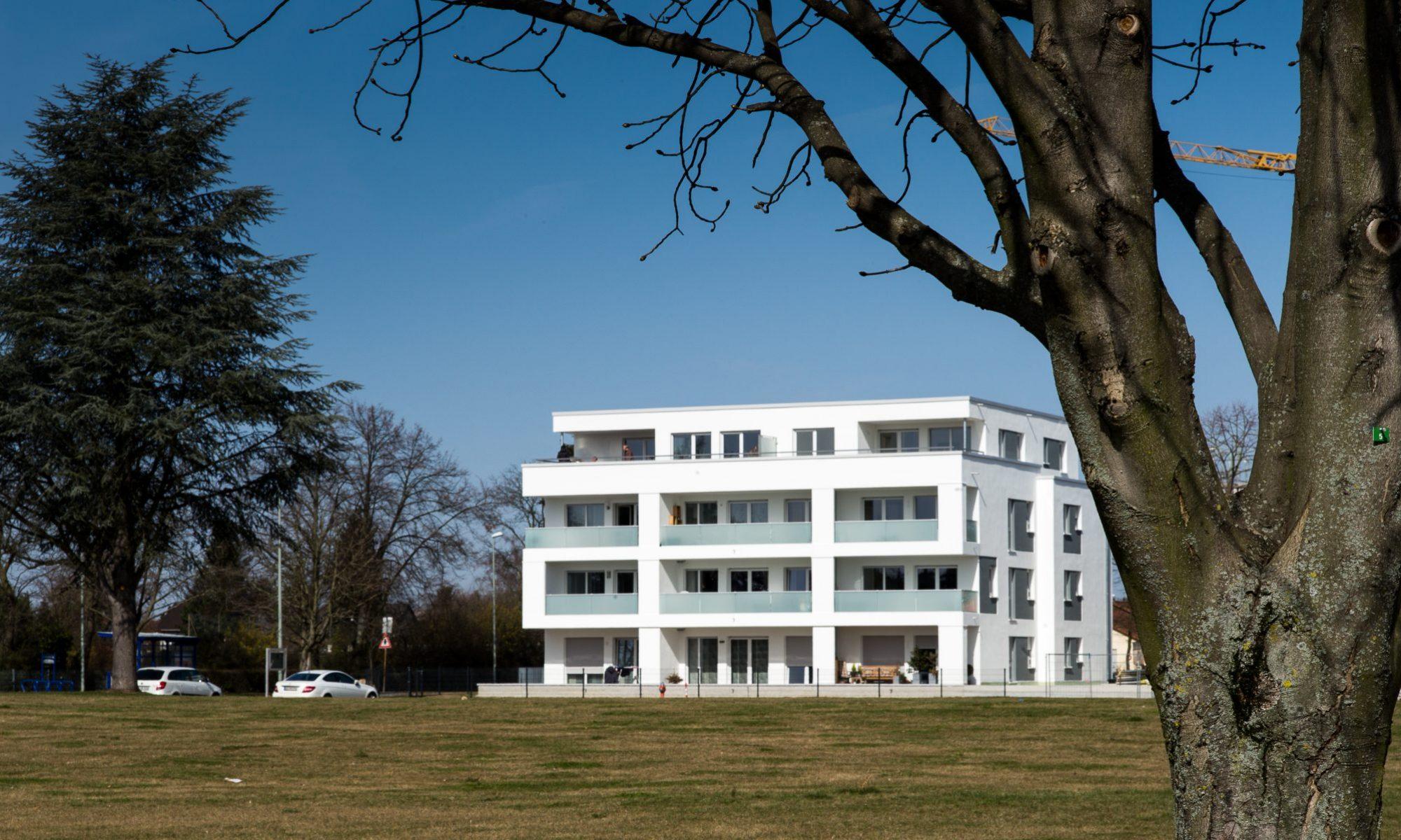 Architekturbüro Freudenberger